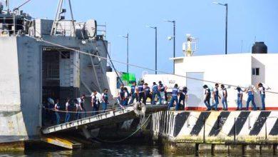 Photo of México enviará dos barcos con ayuda humanitaria a Cuba
