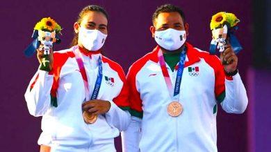 Photo of Primera medalla para México en Tokio