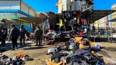 Photo of Atentado suicida en Bagdad