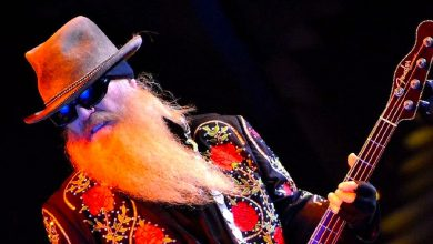Photo of Muere Dusty Hill, bajista de 'ZZ Top'