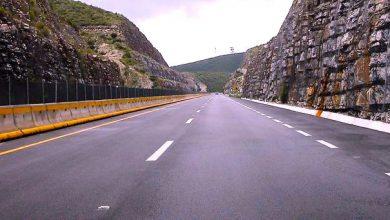 Photo of 85D: la carretera del terror
