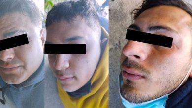 Photo of Detienen a ladrones colombianos en León