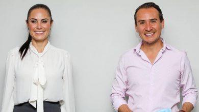Photo of Ale Gutiérrez dialoga con Marún sobre propuestas para León