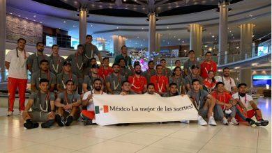 Photo of Así recibió Japón a los atletas mexicanos