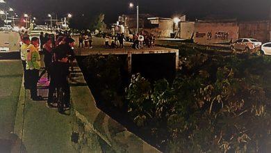 Photo of La falsa historia del niño que cayó al canal en Irapuato