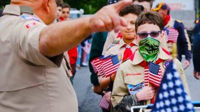 Photo of 'Penitencia' millonaria para los Boy Scouts
