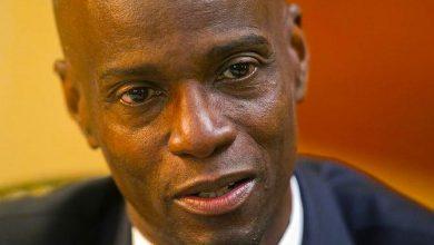 Photo of Matan al presidente de Haití