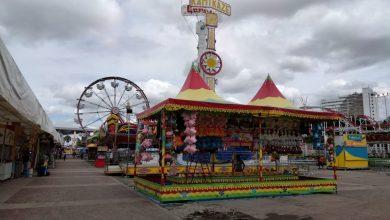 Photo of La Feria de la pandemia