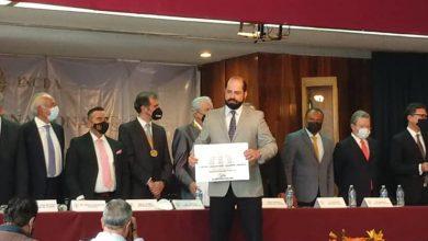 Photo of Gremio de abogados reconoce a Luis Miguel Aguirre Aranda