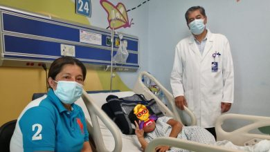 Photo of Médicos de GTO le salvan la vida a niño de Abasolo