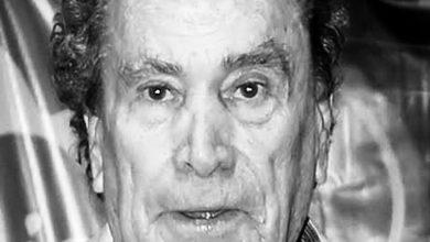 Photo of Muere Alfonso Zayas a los 80 años