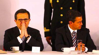 Photo of Procesan al 'gurú' económico de Peña Nieto