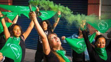 Photo of Veracruz despenaliza el aborto