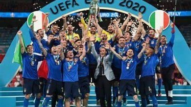 Photo of Italia asalta Wembley