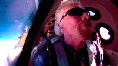 Photo of Richard Branson abre la era del turismo espacial