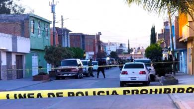 Photo of Matan a un policía en Acámbaro