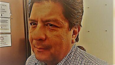 Photo of Santillana despide al director de Desarrollo Institucional