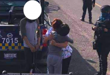 Photo of Secuestro virtual de dos menores en Juventino Rosas