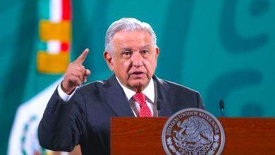Photo of AMLO propone 'acabar' con la OEA