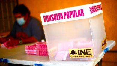 Photo of ¿Consulta Popular? Solo votó el 7%