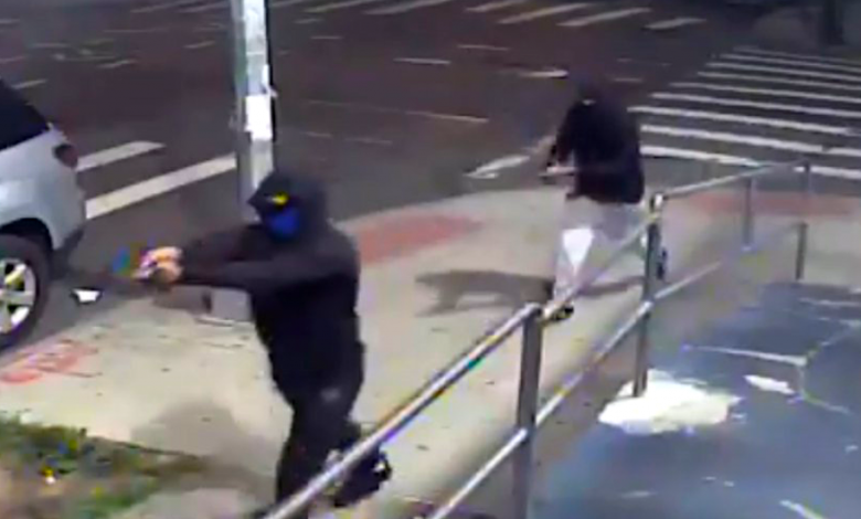 Photo of Tiroteo entre pandilleros en Nueva York: 10 heridos