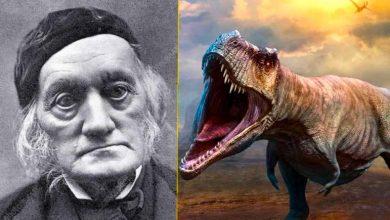 Photo of El término 'dinosaurio' cumple 180 años